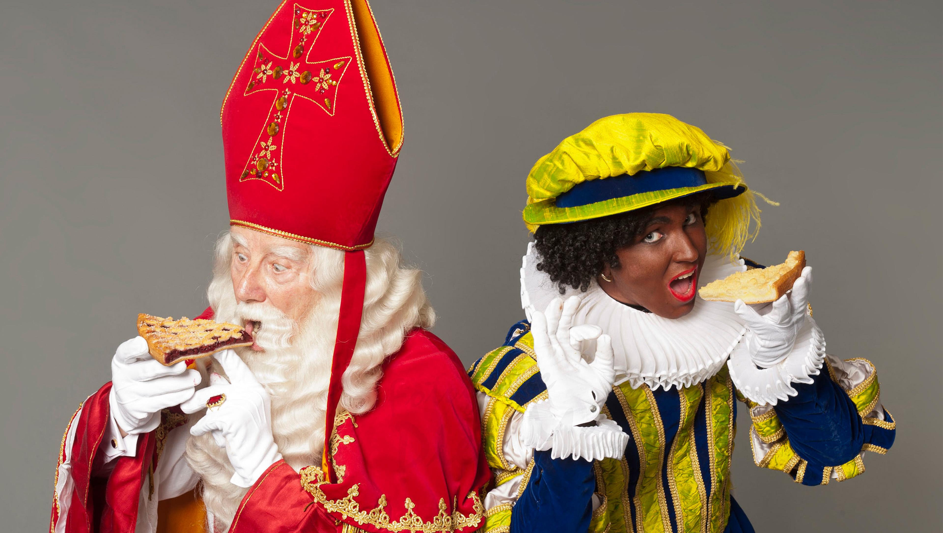 Productfotografie Sinterklaas